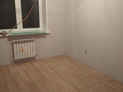 Ремонт стен и пола